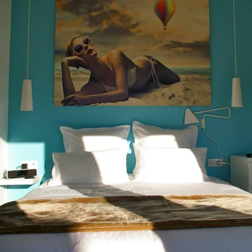 Gaïa Café : Hotel near Badinières