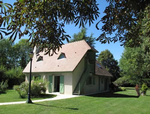 L'Orée de Giverny : Bed and Breakfast near Limetz-Villez