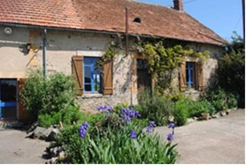 Gîte Brénazet : Guest accommodation near Saint-Bonnet-de-Four