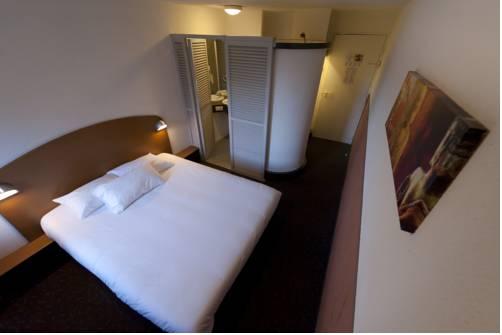 Quick Palace Pau : Hotel near Pau