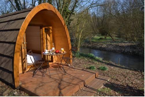 La Maison de l'Omignon : Guest accommodation near Jeancourt