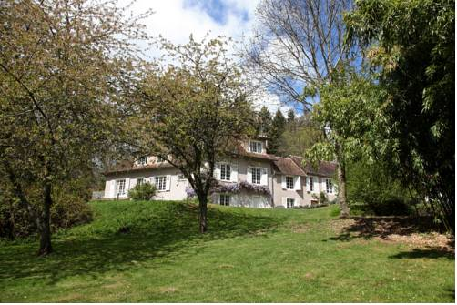 Chambres d'Hôtes Le Beauvais : Bed and Breakfast near Alluy