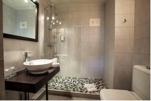 Inter-Hotel Colmar Sud De L'Ange : Hotel near Haut-Rhin