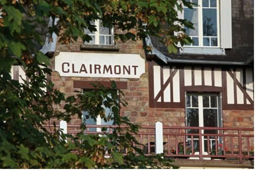 Clairmont : Bed and Breakfast near Bagnoles-de-l'Orne