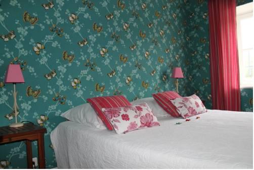 Hôtel La Desirade : Hotel near Talencieux