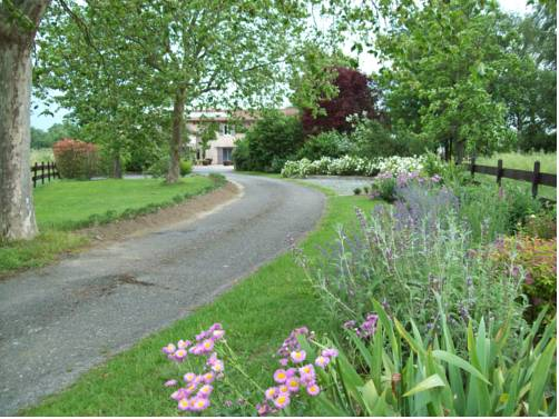 L'Eglantyne : Bed and Breakfast near Thoissey