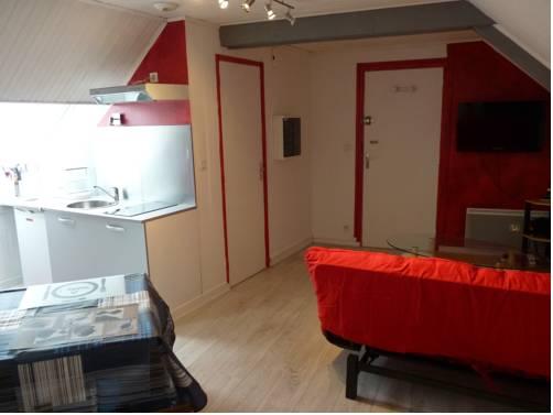Gîte Urbain Lann Oriant - Lorient : Apartment near Ploemeur