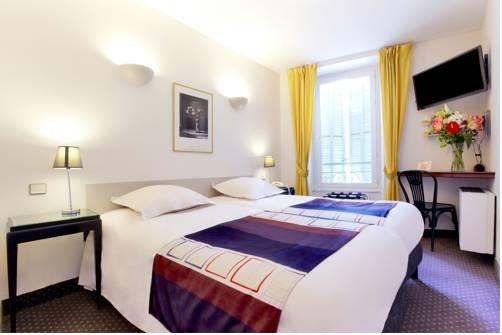 Kyriad Nimes Centre : Hotel near Nîmes