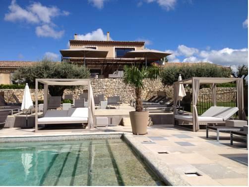 La Bastide Saint Georges & Spa : Hotel near Mane