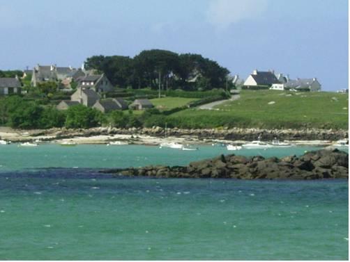 La Pause d'Amys : Guest accommodation near Brélès