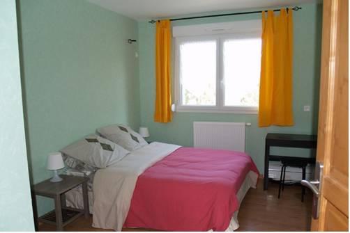 Gîte des Mesanges : Guest accommodation near Nouzonville