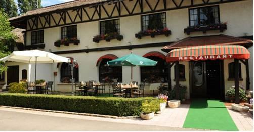 Citotel Le Pot D'Etain : Hotel near Estrées