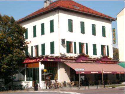 Albert 1er : Hotel near Savoie