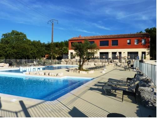 Rev'ôthijol Vacances : Guest accommodation near Saint-Alban-Auriolles