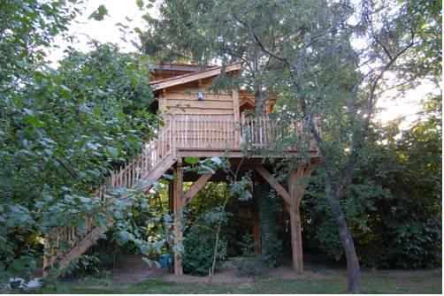 Chambres d'Hôtes de la Vallée Javot : Guest accommodation near La Chapelle-Gauthier