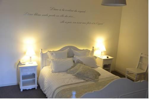 Hotel La Villa Julia : Hotel near Agon-Coutainville