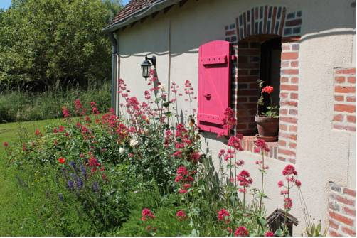 La Petite Fermette : Guest accommodation near Urzy