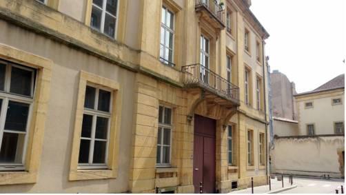 My Apartment-Metz : Apartment near Metz