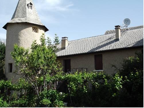 Appartement La Tour : Apartment near Saint-Sauveur
