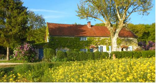 Auberge de la Tuilerie : Bed and Breakfast near Armes