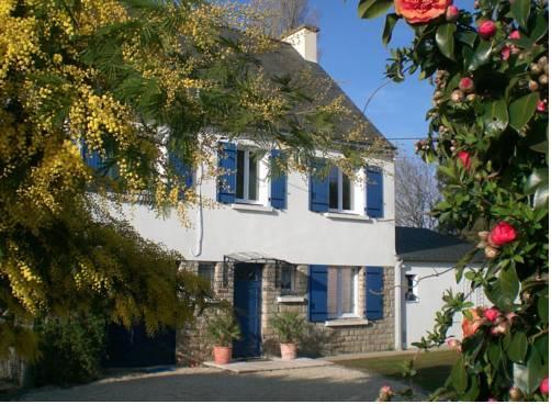 Chambre D'Hôtes Mont D'Hermine : Bed and Breakfast near Arradon