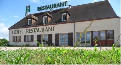 Le Pont De Fragne : Hotel near Givarlais