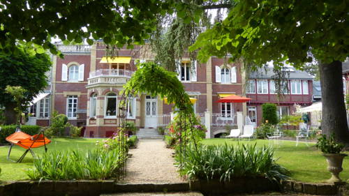 la VILLA la GLORIETTE : Bed and Breakfast near Darnétal