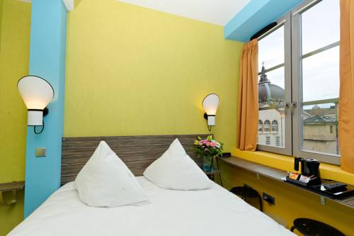 Republik Hotel : Hotel near Lyon