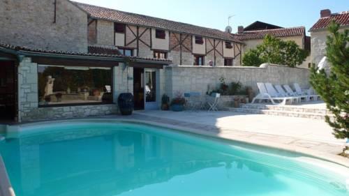 Troglodyte de la Fosse : Bed and Breakfast near Doué-la-Fontaine