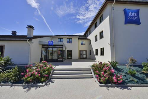 ibis budget Marne la Vallée : Hotel near Bussy-Saint-Martin