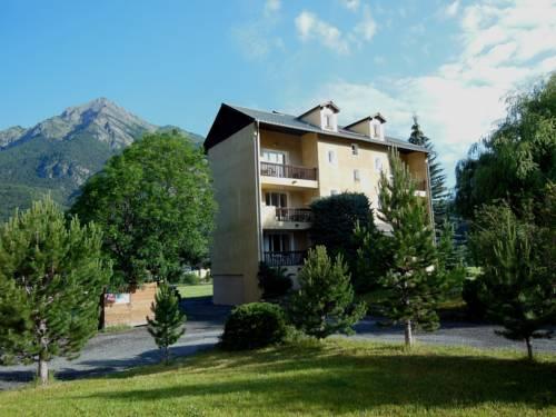 Résidence Paul Ricard : Apartment near Jausiers