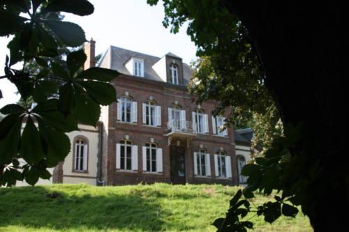 La Ferme en Ville : Hotel near Eure
