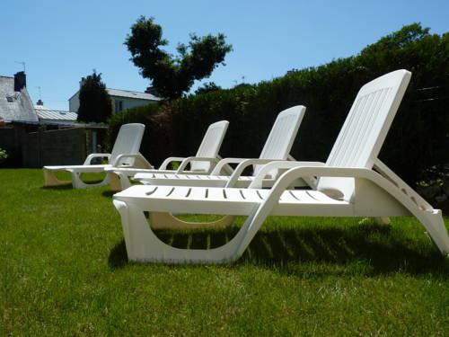 Résidence Honoré de Balzac : Guest accommodation near Bohars
