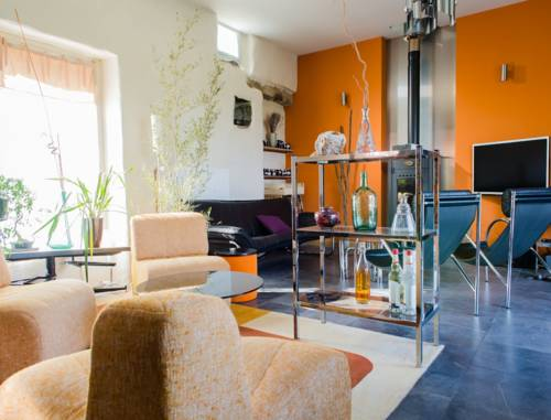 Home 19 : Bed and Breakfast near Angoville-sur-Ay