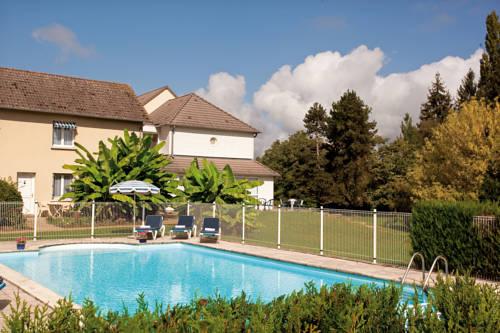 Logis Hôtel du Pont Neuf : Hotel near Aubigny