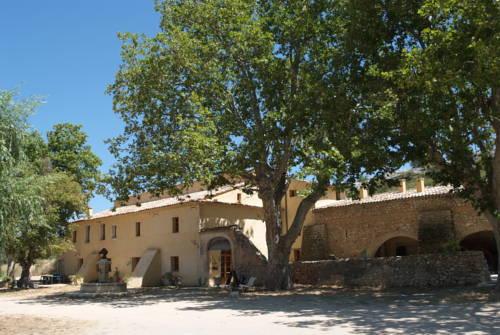 La Fontaine : Bed and Breakfast near Montsalier