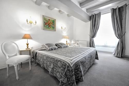 Hotel La Roseraie : Hotel near Civray-de-Touraine