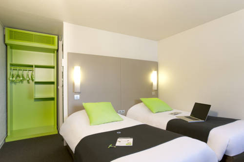 Campanile Brest - Gouesnou Aeroport : Hotel near Bourg-Blanc