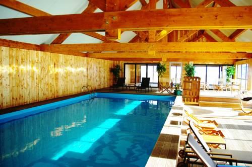 hotel saint pons hotels near saint pons 04400 france. Black Bedroom Furniture Sets. Home Design Ideas