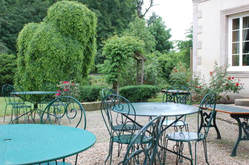 La Maison de Gisèle : Bed and Breakfast near Aubigny