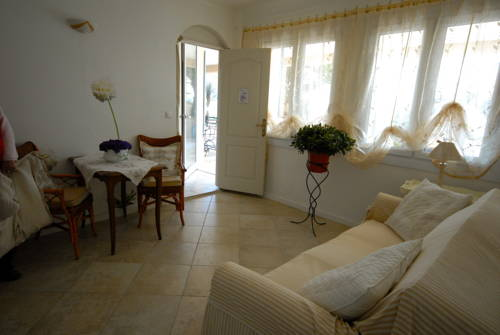 Mas des Kardouons : Bed and Breakfast near Tourrettes-sur-Loup