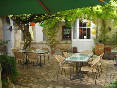 Hotel Heritage : Hotel near Charente