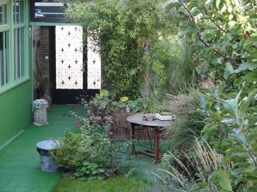 L'Art du Temps : Bed and Breakfast near Montreuil