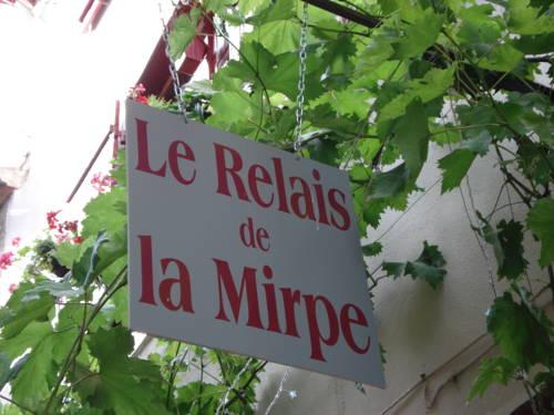 Le Relais de La Myrpe : Apartment near Bergerac