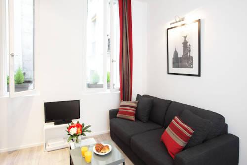 Cosy Junior Suite In Le Marais : Apartment near Paris 3e Arrondissement