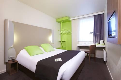 Campanile Nogent-Sur-Marne : Hotel near Noisy-le-Grand