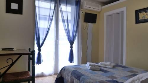 Hotel Au Valéry : Hotel near Sète