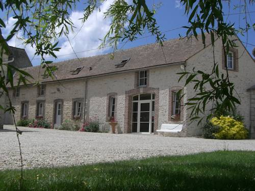 Cherville B&B : Bed and Breakfast near Ablis