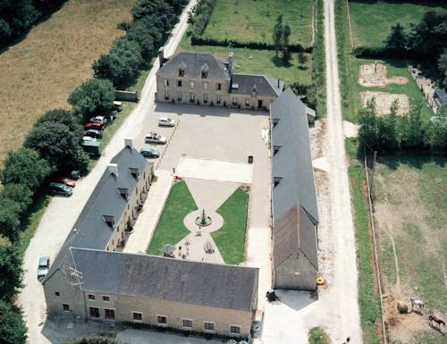 Le Grand Hard : Hotel near Audouville-la-Hubert
