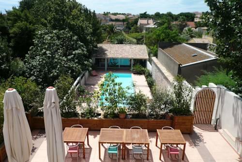 Petit Hotel Marseillan : Guest accommodation near Marseillan